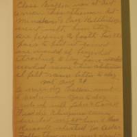 1926-08-20 -- 1926-08-21