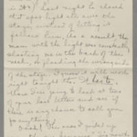1918-07-18 Daphne Reynolds to Conger Reynolds Page 5