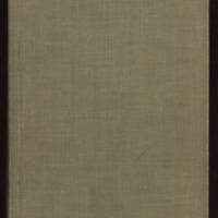 L. Gagnore cookbook, 1930-1940