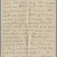 1919-04-24 Daphne Reynolds to Conger Reynolds Page 2