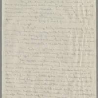 1944-06-27 M/Sgt. John W. Graham to Mr. & Mrs. W.J. Graham Page 1