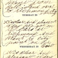 1863-09-28 -- 1863-09-30
