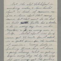 1944-04-25 George Davis to Lloyd Davis Page 3
