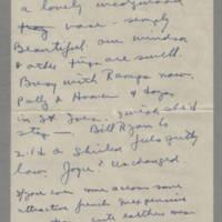 1945-05-05 Joyce Gale to Helen Fox Page 3