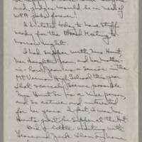 1944-03-20 Laura Davis to Lloyd Davis Page 2