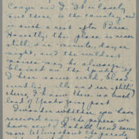 1919-07-15 Conger and Daphne Reynolds to Mary Goodenough Page 5