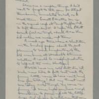 1942-12-30 Laura Davis to Lloyd Davis Page 1