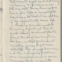 1942-01-19 Laura Davis to Lloyd Davis Page 2