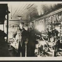 1917-11-20 Postcard