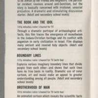 ADL Catalog - Audio-Cisual Materials Page 6