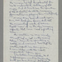 1942-11-04 Laura Davis to Lloyd Davis Page 2