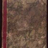 Mrs.Holroyd receipt book, 1830-1900