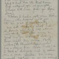 1944-04-10 Helen Fox to Bess Peebles Fox Page 1