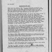 1952-07-08 Omaha Field Office report on Edna Griffin surveillance Page 5