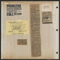 1971-04-12 'Health Council Sets Meeting'