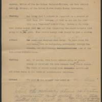 Interview of Mrs. Dorothy Schramm Page 7