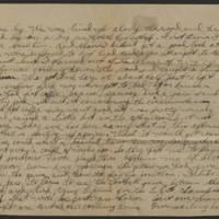 1919-03-25 Thomas Messenger to Mr. & Mrs. N.H. Messenger Page 2