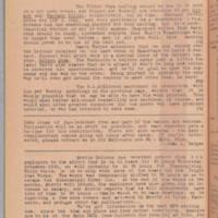 MFS Bulletin, Vol. 2, Number 2 Page 2