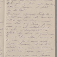 1918-07-23 Correspondence from J. Plocque Page 3