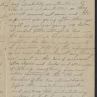1918-05-11 Harvey Wertz to Mrs. L.A. Wertz Page 3