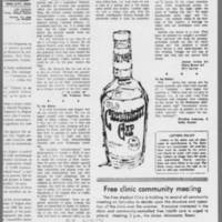 1971-06-14 Daily Iowan Letters to the Editor Page 2