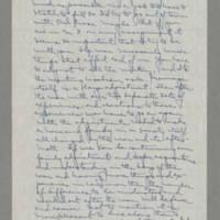 1942-10-24 Laura Davis to Lloyd Davis Page 3