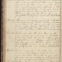 1861-08-18 -- 1861-08-22
