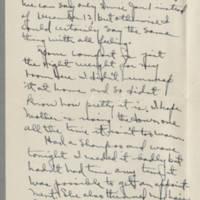 1942-01-20 Laura Davis to Lloyd Davis Page 3