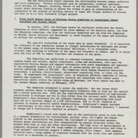 """1970-06-03 Report: """"""""Campus Tensions -- A Report on Iowa and Elsewhere"""""""" Page 6"""