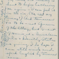 1918-10-03 Daphne Reynolds to Conger Reynolds Page 4