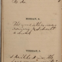 1864-04-03 -- 1864-04-05