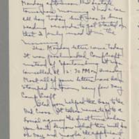 1942-09-10 Laura Davis to Lloyd Davis Page 3
