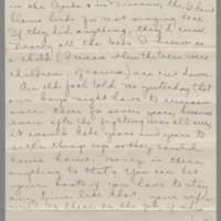 1918-07-13 Daphne Reynolds to Conger Reynolds Page 6