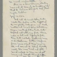 1942-07-13 -- 1942-07-15 Laura Davis to Lloyd Davis Page 5