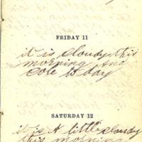 1863-09-10 -- 1863-09-12