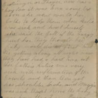 1900-11-27 Letter to Mary E. Jolley Page 4