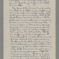 1942-12-29 Laura Davis to Lloyd Davis Page 2