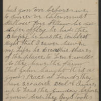 Undated letter Page 3