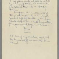 1941-10-17 Laura Davis to Lloyd Davis Page 6