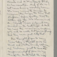 1942-12-18 Laura Davis to Lloyd Davis Page 2