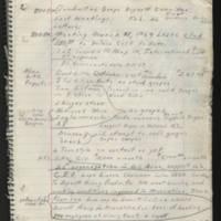 John Vasquez Council Meeting Minutes Page 20
