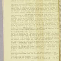 Announcing 1939 Yearbook
