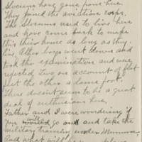 1917-04-25 Conger Reynolds to Emily Reynolds Page 4