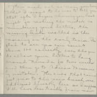 1918-07-14 Daphne Reynolds to Conger Reynolds Page 7
