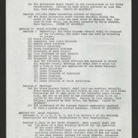 """1970-06-06 Newsletter: """"""""LULAC Glances"""""""" Page 8"""