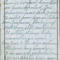 1863-05-30 -- 1863-06-03