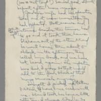 1942-07-10 -- 1942-07-12 Laura Davis to Lloyd Davis Page 3