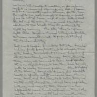 1945-07-18 Laura Davis to Lloyd Davis Page 1