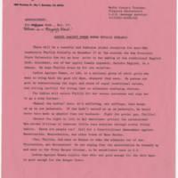 1982-11-17 Ladies Against Women Honor Phyllis Schafly