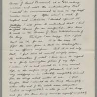 1942-10-21 Joseph Evans to John Evans Page 2